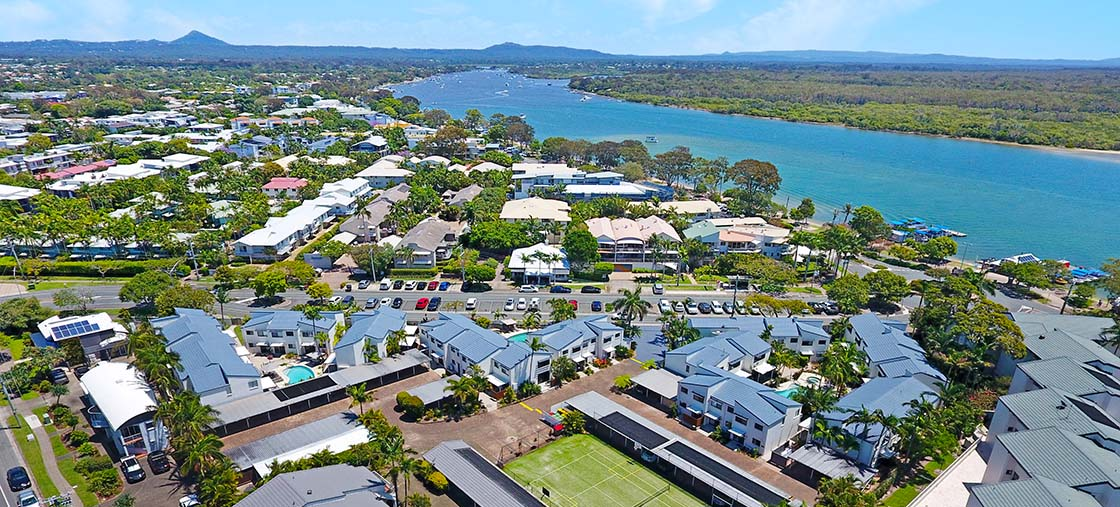 Noosa resorts for families – Top 5 things to do